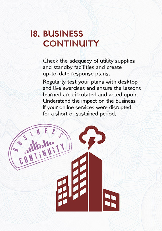 18-business-continuity