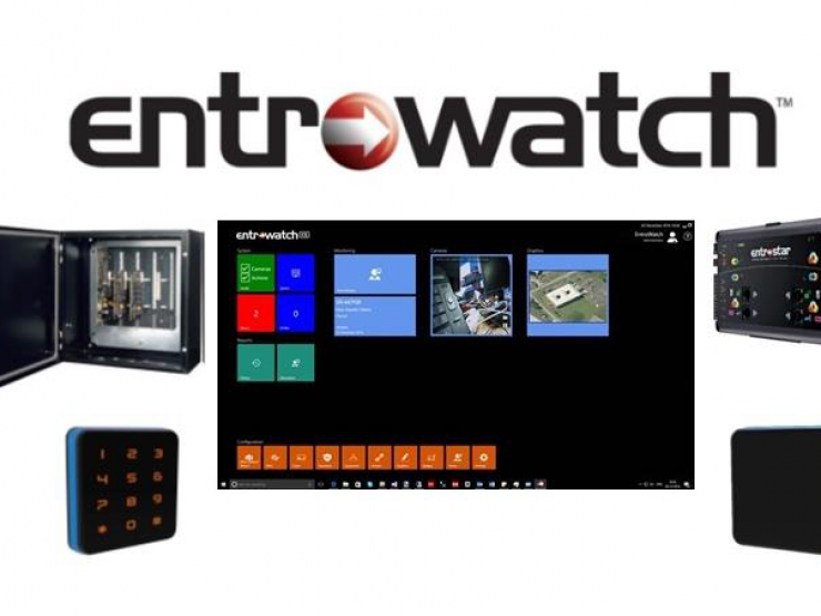 Entrowatch