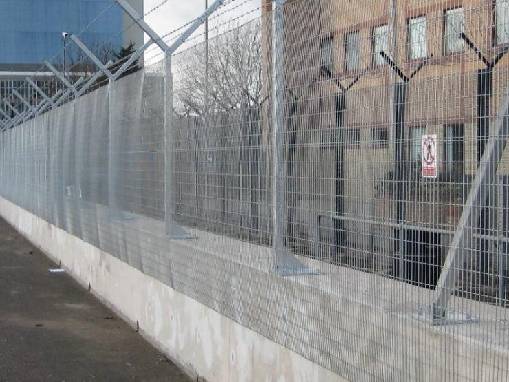 BSecB 50-1200 Security Barrier