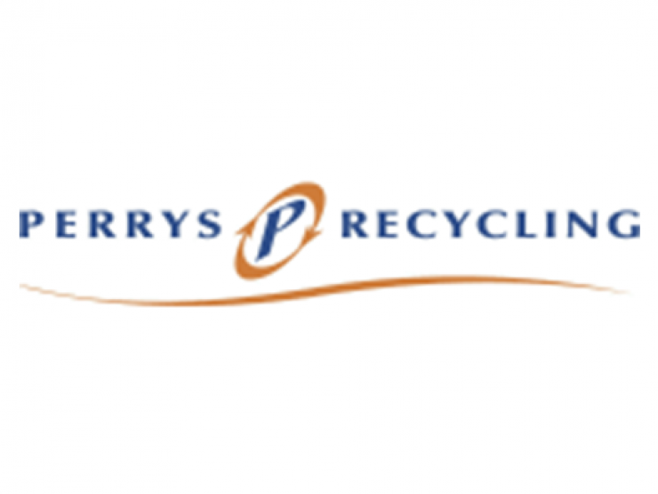Perrys Recycling (Marston Magna) - Fixed site destruction